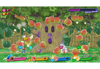 Kirby Nintendo Switch