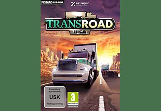 Transroad USA - [PC]