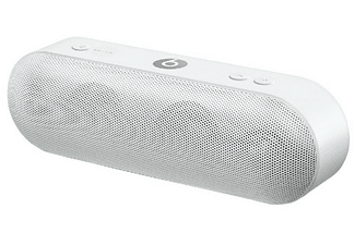 BEATS Enceinte portable Pill+ Blanc (ML4P2ZM/B)