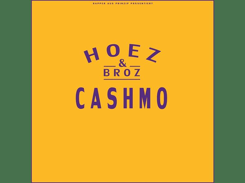 Cashmo - Hoez & Broz [CD]