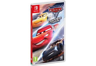 Cars 3 - Driven to Win Nintendo Switch