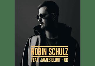 Robin Schulz - OK  - (Maxi Single CD)