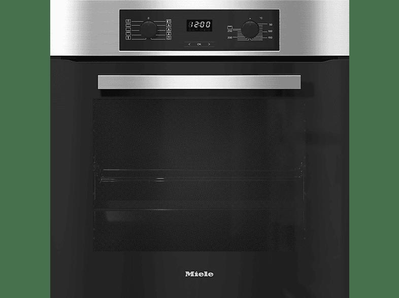 MIELE H 2267 B ACTIVE Backofen (Einbaugerät, A+, 76 l, 554 mm breit)