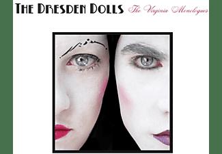 The Dresden Dolls - The Virginia Monologues  - (Vinyl)
