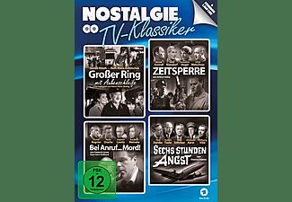 NOSTALGIE – TV - KLASSIKER DVD