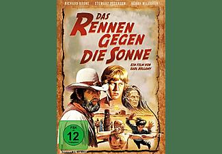 Das Rennen gegen die Sonne DVD