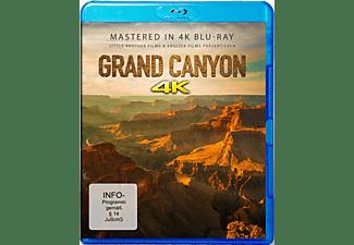 Grand Canyon - mastered in 4K 4K Ultra HD Blu-ray
