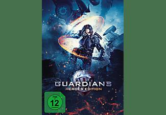 Guardians - HEROES EDITION (2 Synchronfassungen) DVD