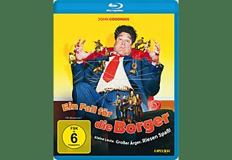 Ein Fall für die Borger Blu-ray