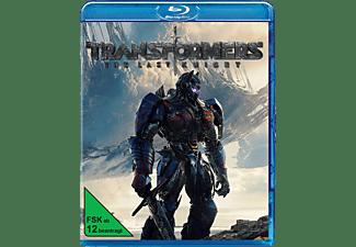 Transformers: The Last Knight Blu-ray