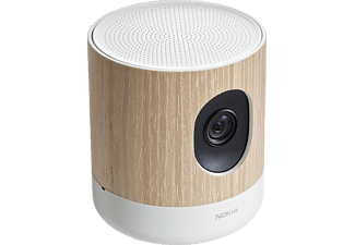 NOKIA Home, Video-Monitoring System