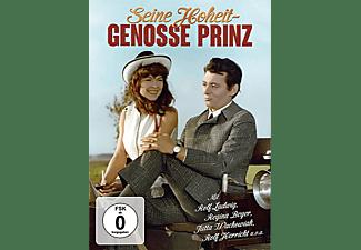Seine Hoheit Genosse Prinz DVD
