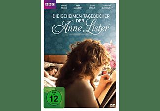 Die geheimen Tagebücher der Anne Lister - (Re-release) DVD