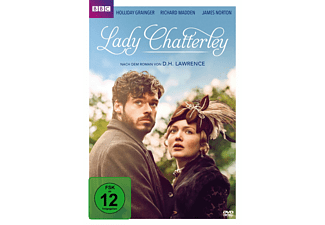 Lady Chatterley - (Re-release) DVD
