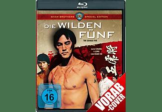 Die Wilden 5 Blu-ray