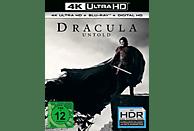 Dracula Untold - 4K UHD [4K Ultra HD Blu-ray + Blu-ray]