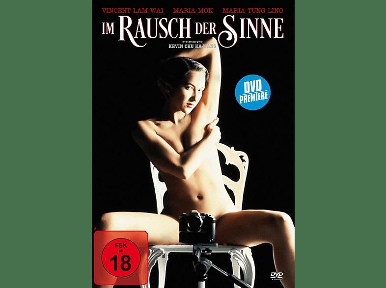 Im Rausch der Sinne [DVD]