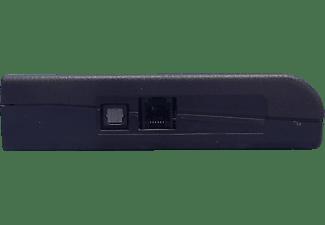 SMART CX77 DVB-C HDTV Kabelreceiver (HDTV, DVB-C, Schwarz)