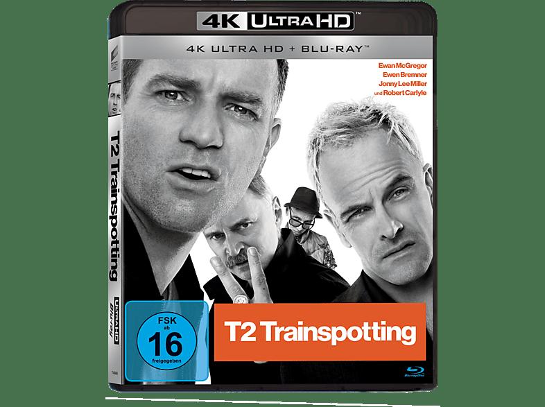 T2 Trainspotting [4K Ultra HD Blu-ray]