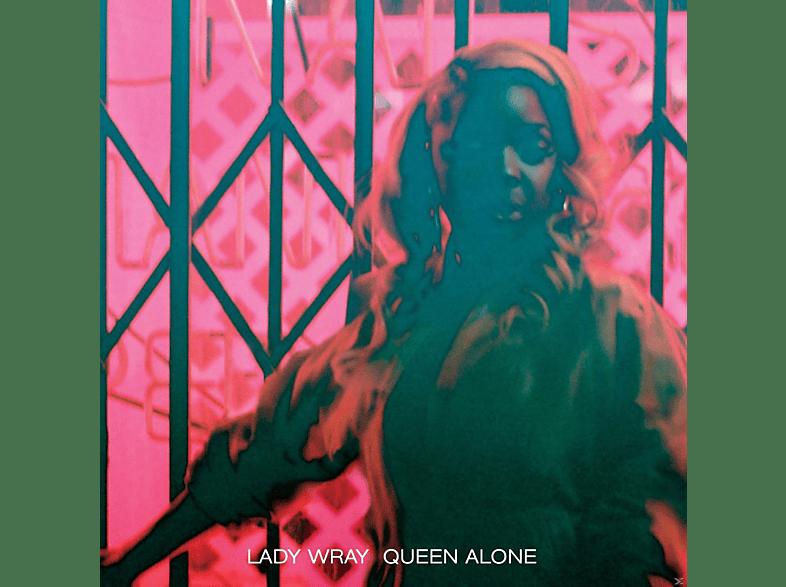 Lady Wray - Queen Alone [Vinyl]