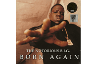 The Notorious B.I.G. - Born Again (Limited RSD Edition) [Vinyl]