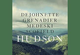 Jack DeJohnette, John Medeski, John Scofield, Larry Grenadier - Hudson (2LP)  - (Vinyl)