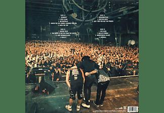 Motörhead - CLEAN YOUR CLOCK -LTD/PD-  - (Vinyl)