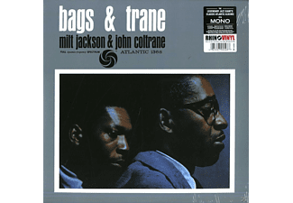 John Coltrane, Milt Jackson - Bags & Trane (Mono Remaster) 180 gr.  - (Vinyl)