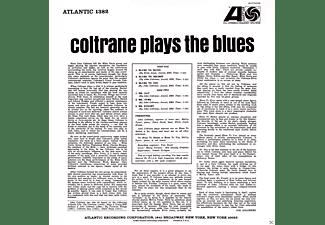 John Coltrane - Coltrane Plays The Blues (Mono Remaster)  - (Vinyl)