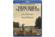 Midsummer Nights Dream [Blu-ray]