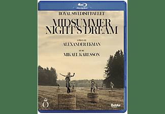Midsummer Nights Dream Blu-ray