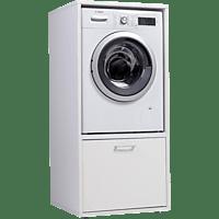 VERBURG WSCS 146  Waschturm-/Waschmaschinenschrank (654 mm)