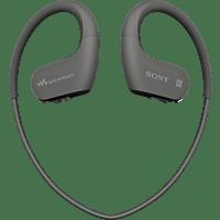 SONY NW-WS623 Audioplayer (4 GB, Schwarz)