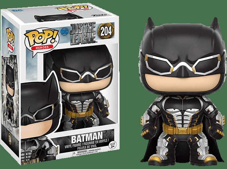 POP! Heroes: Justice League Movie - Batman