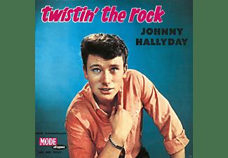 Johnny Hallyday - Twistin' The Rock  - (CD)