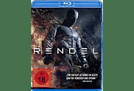 Rendel [Blu-ray]