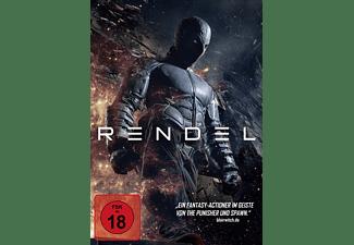 Rendel DVD