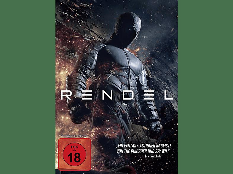 Rendel [DVD]