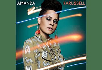 Amanda - Karussell  - (CD)