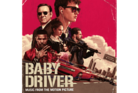 VARIOUS - Baby Driver (Music from the Motion Picture) [CD]