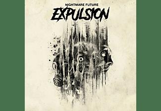 Expulsion - Nightmare Future  - (CD)