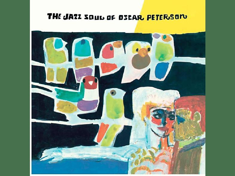 Oscar Peterson - Jazz Soul Of Oscar Peterson [Vinyl]