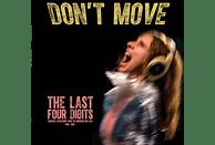 The Last Four Digits - Don't Move (Ltd.Colored Edition) [LP + Bonus-CD]