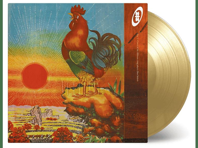 808 State - Don Solaris (LTD Gold Vinyl) [Vinyl]