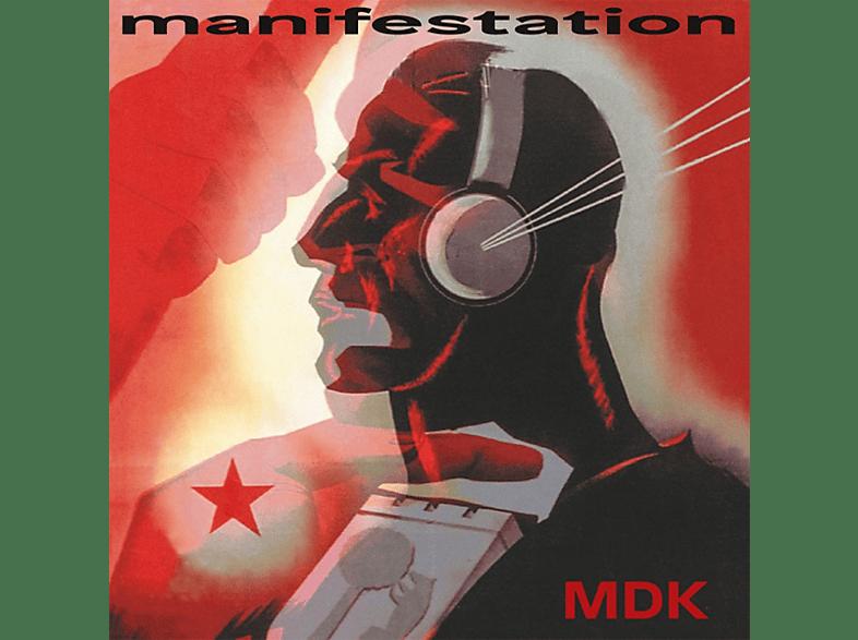 Mekanik Destrüktiw Konandöh - Manifestation [Vinyl]