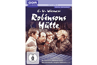 DDR TV-Archiv - Robinsons Hütte [DVD]