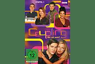 Coupling - Wer mit wem? - Staffel 1 [DVD]