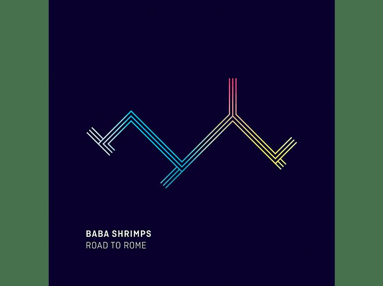 Baba Shrimps - Road to Rome  [Vinyl]