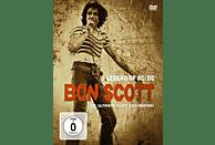 Bon Scott - Legend Of AC/DC  [DVD]