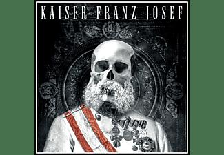 Kaiser Franz Josef - Make Rock Great Again  - (Vinyl)